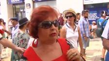 Record de asistencia en la Feria de Málaga más larga de la historia