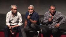 Víctor Ullate defiende a Plácido Domingo