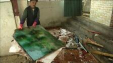 Un atentado suicida deja al menos 63 fallecidos y 182 heridos en Afganistán