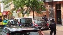 Detenido tras secuestrar a su expareja en Madrid