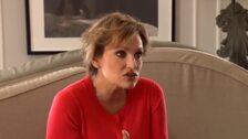 Ainhoa Arteta defiende a Plácido Domingo tras las acusaciones de acoso sexual