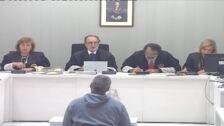 Txapote se niega a declarar en el juicio por el asesinato del funcionario de prisiones Máximo Casado