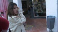 Isa Pantoja no cae en las provocaciones de su familia