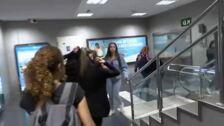 Nueva redada contra las bandas de carteristas en el metro de Barcelona
