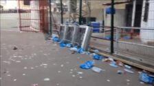 Una estampida antes de un concierto en Argel causa cinco muertos