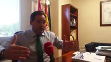 Núñez respalda la marca 'Castilla-La Mancha Suma'