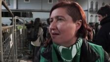 El aborto en caso de violación continuará siendo ilegal en Ecuador