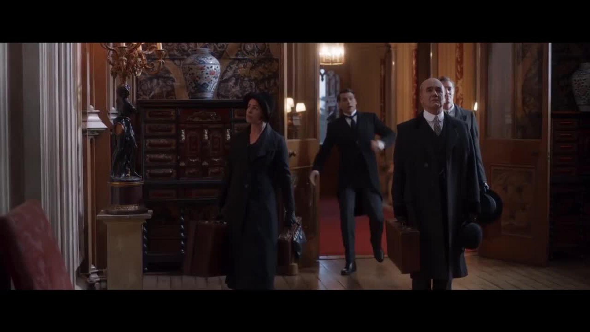 'Ad Astra', 'Downston Abbey' y 'Cegado por la luz', estrenos de hoy