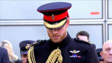 El 1 de abril tendrá lugar la salida oficial del príncipe Harry y Meghan Markle de la Familia Real Británica