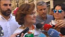 """Gobierno asegura que los puertos españoles """"están abiertos"""""""
