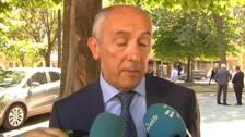 """Erkoreka apremia a los políticos a """"remangarse y no levantarse de la mesa"""" hasta alcanzar un acuerdo de gobierno en España"""