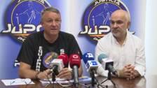"""JUPOL: """"Queremos sentarnos con el ministro del Interior"""""""