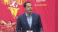"""Aguado: """"La Puerta del Sol es kilómetro cero del deporte"""""""