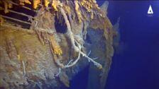 Investigadores aseguran que el Titanic desaparecerá en un par de décadas