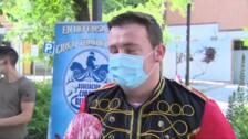 Circos Reunidos vuelve a repartir este fin de semana 25.000 mascarillas para niños