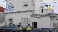 Detenido en Algeciras un presunto miembro de Daesh