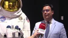 CaixaForum Sevilla presenta la exposición 'Tintín y la Luna'