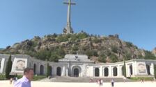 La exhumación de los restos de Franco será el próximo día 24
