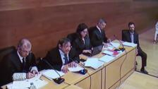 Miguel López, acusado del crimen de su suegra se niega a declarar