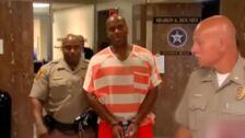 Un hombre ha quedado libre después de 28 años preso por un delito que no cometió