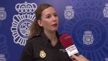 Policía Nacional explica la operación Strong contra la prostitución