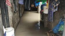 Las inundaciones amenazan a gran parte del mundo