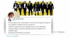 Los indultos marcan la agenda de Pedro Sánchez