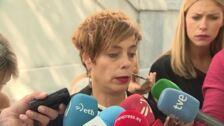 La Fiscalía defiende la sentencia de la AN por el caso Alsasua