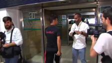 """El Sevilla regresa tras una gira por EEUU """"ilusionante y con buenas sensaciones"""""""