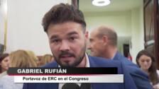 Sánchez y los partidos reaccionan al anuncio del Rey