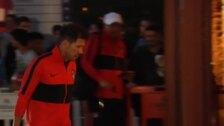 Atlético y Juventus vuelven a verse las caras esta noche en el Metropolitano