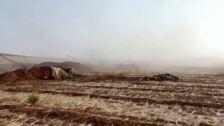 Bashar al-Ásad visita a los militares en la provincia de Idlib