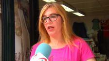 Multas de entre 25 y 250 euros por tirar una colilla en Portugal