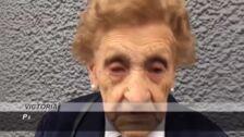 Una manifestación vecinal logra expulsar a unos okupas de la casa de una anciana