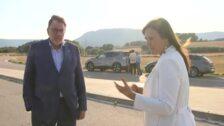JxCat acuerda en Lledoners esperar la propuesta de Sánchez para fijar el voto