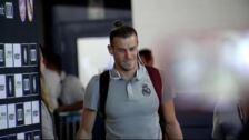 """Kubo: """"Hemos perdido y estoy disgustado, pero contento por mi debut con el Madrid"""""""