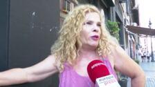 Una camarera ayudó al apuñalado de València