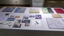 Exposición inédita de Dario Urzay en Bilbao