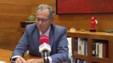 """Ossorio quiere facilitar """"pasarelas"""" entre la FP y la Universidad"""