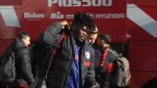 El Atlético afronta un duro choque ante el Eibar en Ipurua