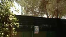 El Ayuntamiento de Alcobendas multa a Sergio Ramos por la tala de encinas centenarias