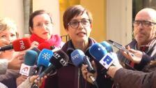 María Gámez valora su nombramiento como directora de la Guardia Civil