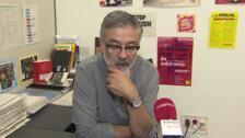 """La CUP apuesta por una """"Huelga General continuada"""" como respuesta a las sentencias"""