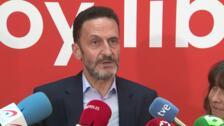 """Cs tiene """"esperanzas"""" en que Vox desbloquee acuerdo en Madrid"""