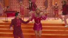Taylor Swift regrabará todos sus discos para recuperar los derechos