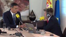 """Sánchez acusa a Iglesias de romper negociaciones con consulta """"trucada"""""""