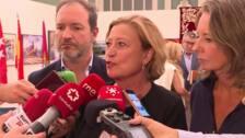 Ayuntamiento aumentará el riego contra el polvo en las obras del Calderón