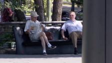 Más de 5.000 mayores reciben recomendaciones para una adecuada hidratación en verano