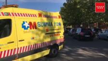 Un niño de 8 años, en estado grave tras ser atropellado en San Sebastián de los reyes