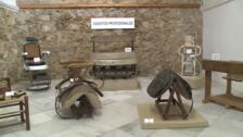 El Museo Etnográfico de Olivenza rinde homenaje a las sillas